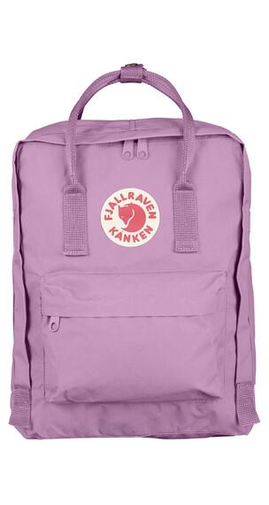 Fjällräven Kånken rugzak roze/violet